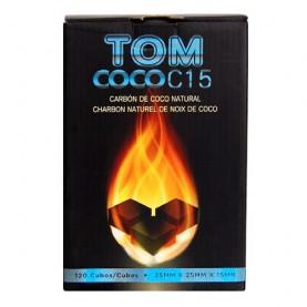Uhlie TOM COCO 1kg BLUE