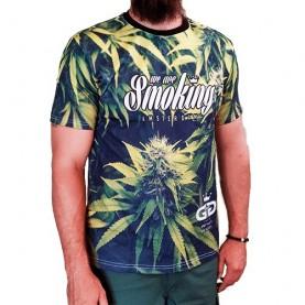GG tričko Leaf - XL
