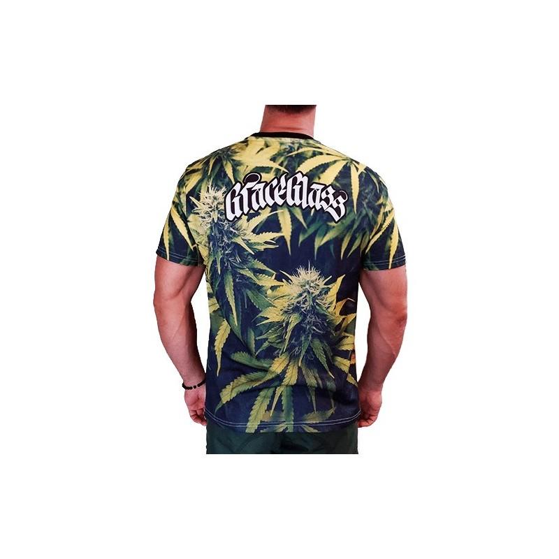 GG tričko Leaf - L