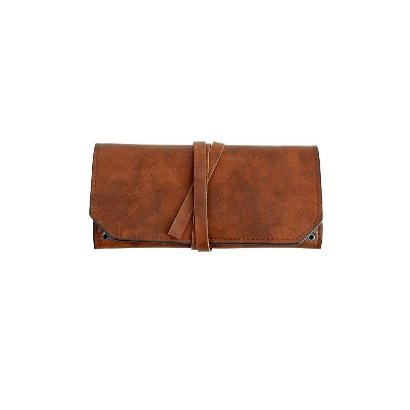 Tabakové púzdro kožené maxi (mix colour)
