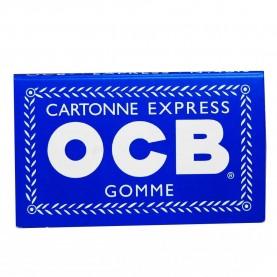 Papieriky OCB – Gomme