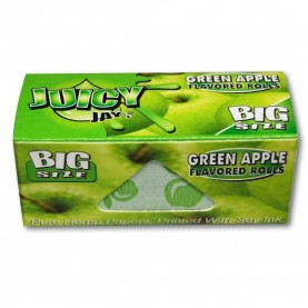 Juicy Jays' Rolls – Green Apple