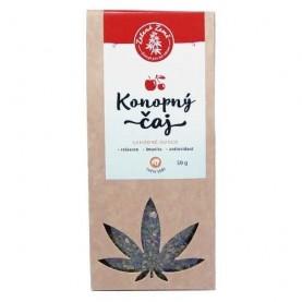 Konopný čaj - sypaný ovocný 50 g