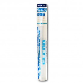 Cyclones Clear Blunt – Clear