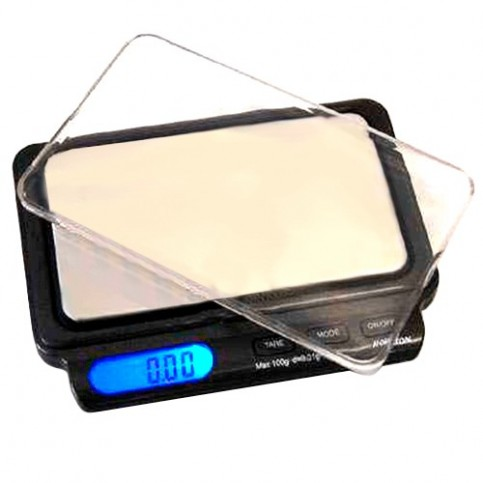 Váha Houston - 0,1 g / 500 g