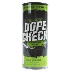 Dope Check - Cannabis Test