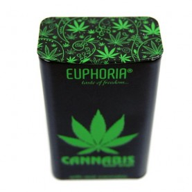 Cannabis Mint Drops Cukríky