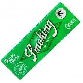 Papieriky Smoking – Green