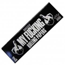 Papieriky – My F*cking Rolling Papers