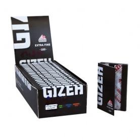 Papieriky GIZEH Extra Fine Smoking