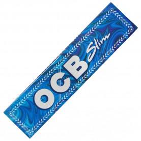 Papieriky OCB – Blue Slim
