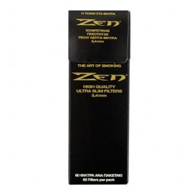 ZEN Filter Slim BLACK 60