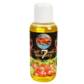 Melasa Jeffs 7 Elements 100 ml - Guava a Guarana