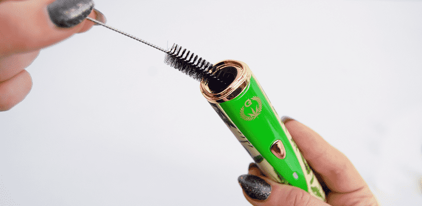 Vaporizér grenco G Pro ako čistiť