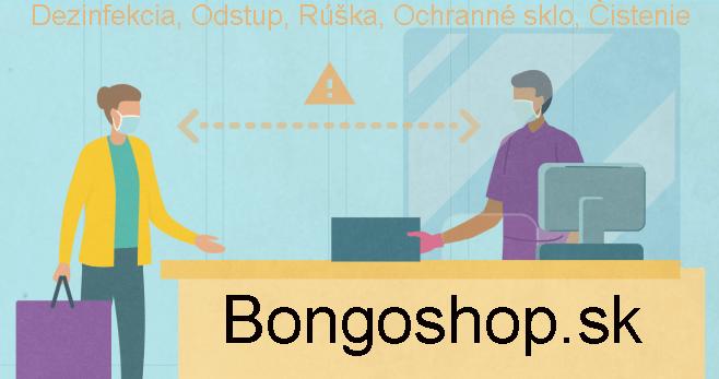 predajna bongoshop