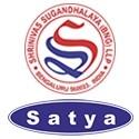 SATYA - Shrinivas Sugandhalaya Nag Champa