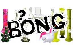 Ako si vybrať bongo podľa materiálu?